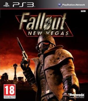 Fallout New Vegas sur PS3