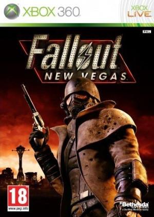 Fallout New Vegas sur 360