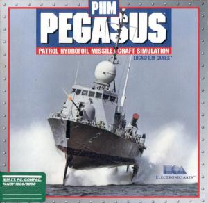 PHM Pegasus sur PC