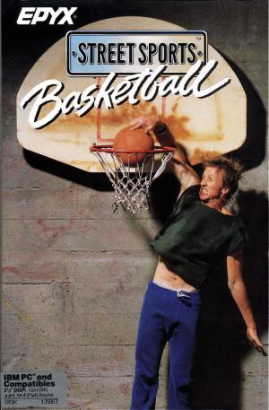Street Sports Basketball sur PC