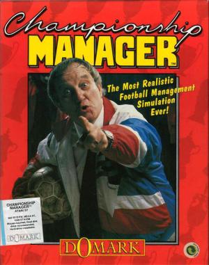 Championship Manager sur ST