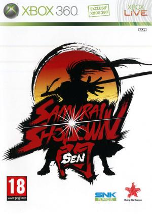 Samurai Shodown Sen sur 360