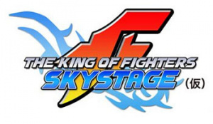 The King of Fighters : Sky Stage sur 360
