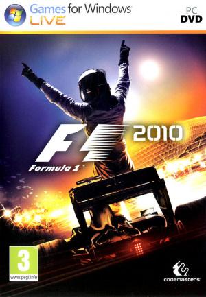 F1 2010 sur PC