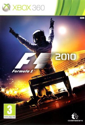 F1 2010 sur 360