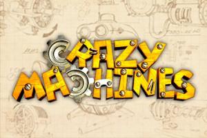 Crazy Machines sur iOS