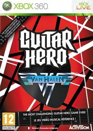 Guitar Hero : Van Halen sur 360