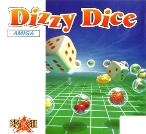 Dizzy Dice sur Amiga