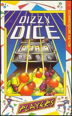 Dizzy Dice sur C64