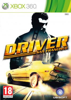 Driver : San Francisco sur 360