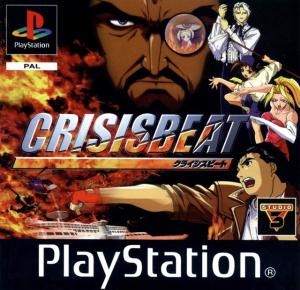 Crisisbeat sur PS1
