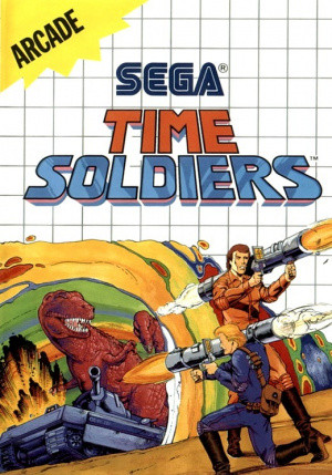 Time Soldiers sur MS