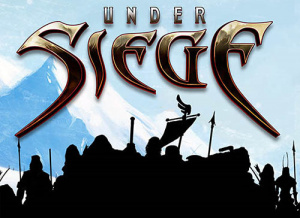Under Siege sur PS3