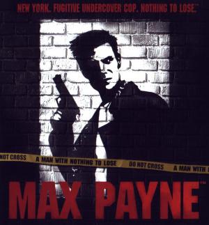 Max Payne sur 360