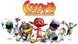 Cocoto : Platform Jumper