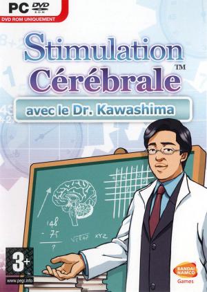 Stimulation cérébrale avec le Dr. Kawashima sur PC