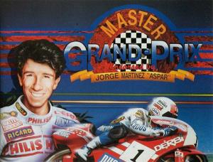 Grand Prix Master sur PC