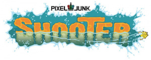 PixelJunk Shooter sur PS3