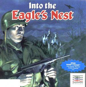 Into the Eagle's Nest sur ST