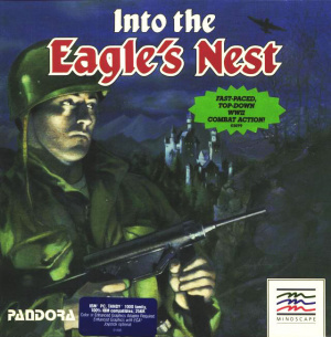 Into the Eagle's Nest sur PC