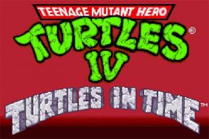 Teenage Mutant Ninja Turtles : Turtles in Time Re-Shelled sur 360