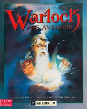 Warlock : The Avenger sur ST