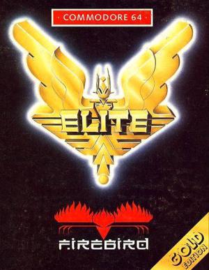 Elite sur C64