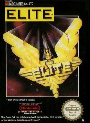 Elite sur Nes