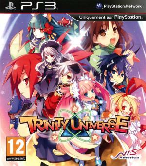 Trinity Universe sur PS3