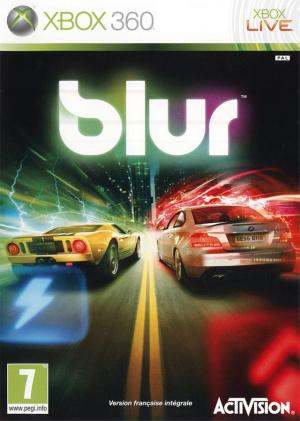 Blur sur 360