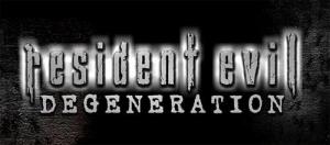 Resident Evil Degeneration sur iOS