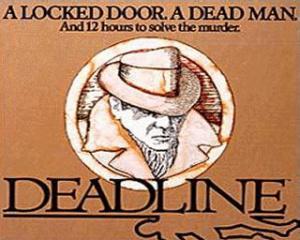 Deadline sur Amiga