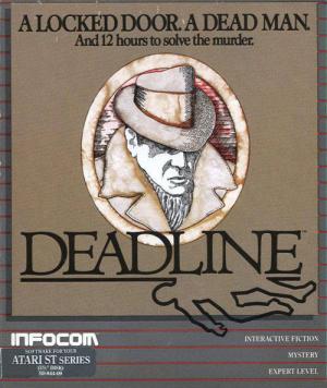 Deadline sur ST