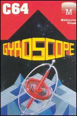 Gyroscope sur C64