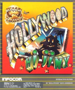 Hollywood Hijinx sur PC