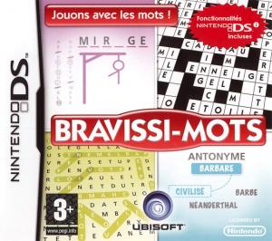 Bravissi-Mots sur DS
