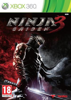 Ninja Gaiden 3 sur 360