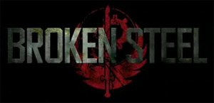 Fallout 3 : Broken Steel sur PS3