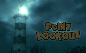 Fallout 3 : Point Lookout sur PS3