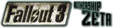 Fallout 3 : Mothership Zeta sur PS3