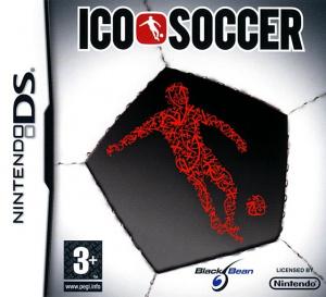 Ico Soccer sur DS