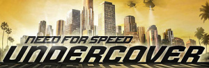 Need for Speed Undercover sur iOS