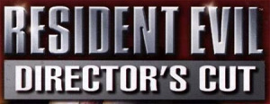 Resident Evil : Director's Cut sur PS3