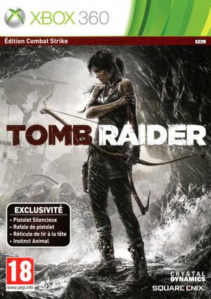 Tomb Raider sur 360