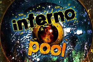 Inferno Pool sur PS3