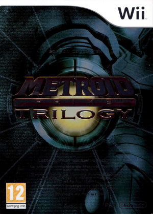 Metroid Prime Trilogy annoncé aux US