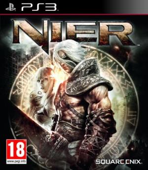 NieR sur PS3
