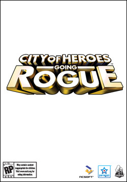 City of Heroes : Going Rogue sur PC