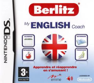 Berlitz My English Coach sur DS