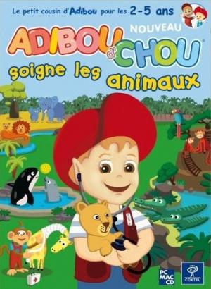 Adiboud'Chou Soigne les Animaux (PC)